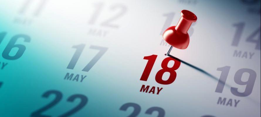 18 mai 2019 : Date limite de dépôt obligatoire par internet pour toutes les sociétés de leur déclaration de résultat !