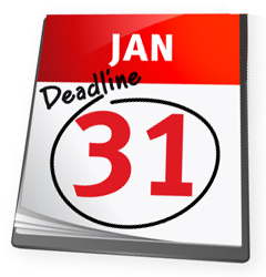 31 janvier 2020 : Date limite pour la franchise en base de TVA