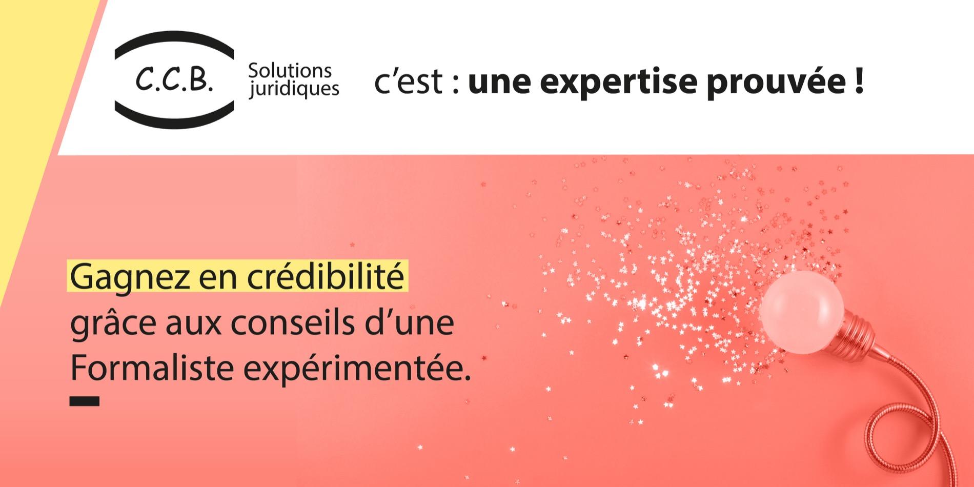 Bénéfices clients - Crédibilité