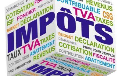 La loi de Finances 2021 votée par décret, assouplit les formalités d'enregistrement d'actes